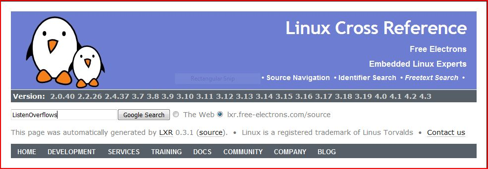 Investigating Linux Network Issues with netstat and nstat